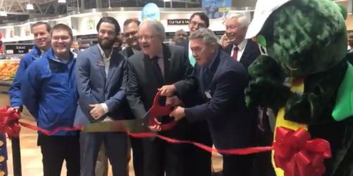 New Harris Teeter opens in West Ashley