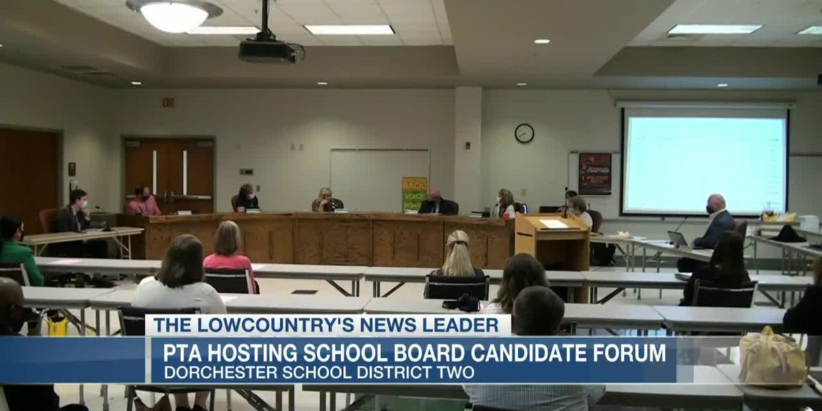 VIDEO: DD2 School Board candidates participating in live forum
