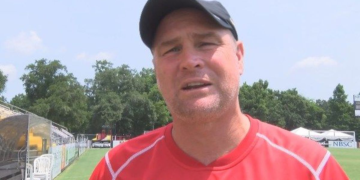 RAW: Mike Anhaeuser Previews Battery Game Vs Rochester