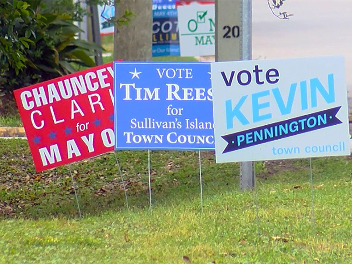 Sullivan's Island mayor wins reelection; three council seats filled
