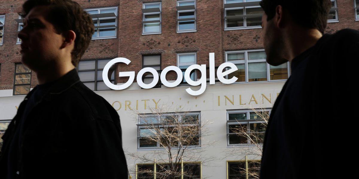 Report: Google planning big New York City expansion