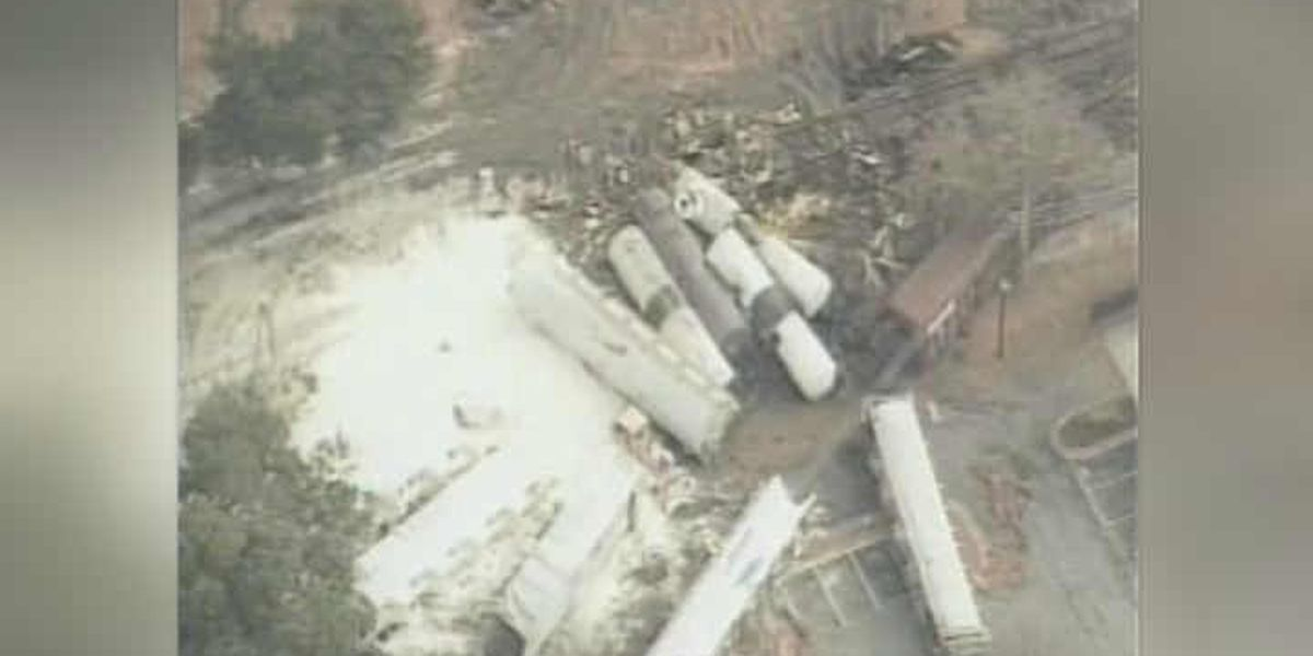 Live 5 Investigates: Are local first responders ready to handle a rail disaster?