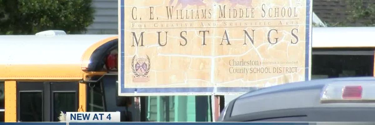 VIDEO: Proposal would place all middle school students in West Ashley on same campus