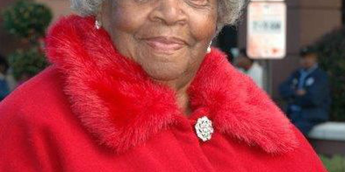 Former City Council member Hilda Jefferson dies at 93
