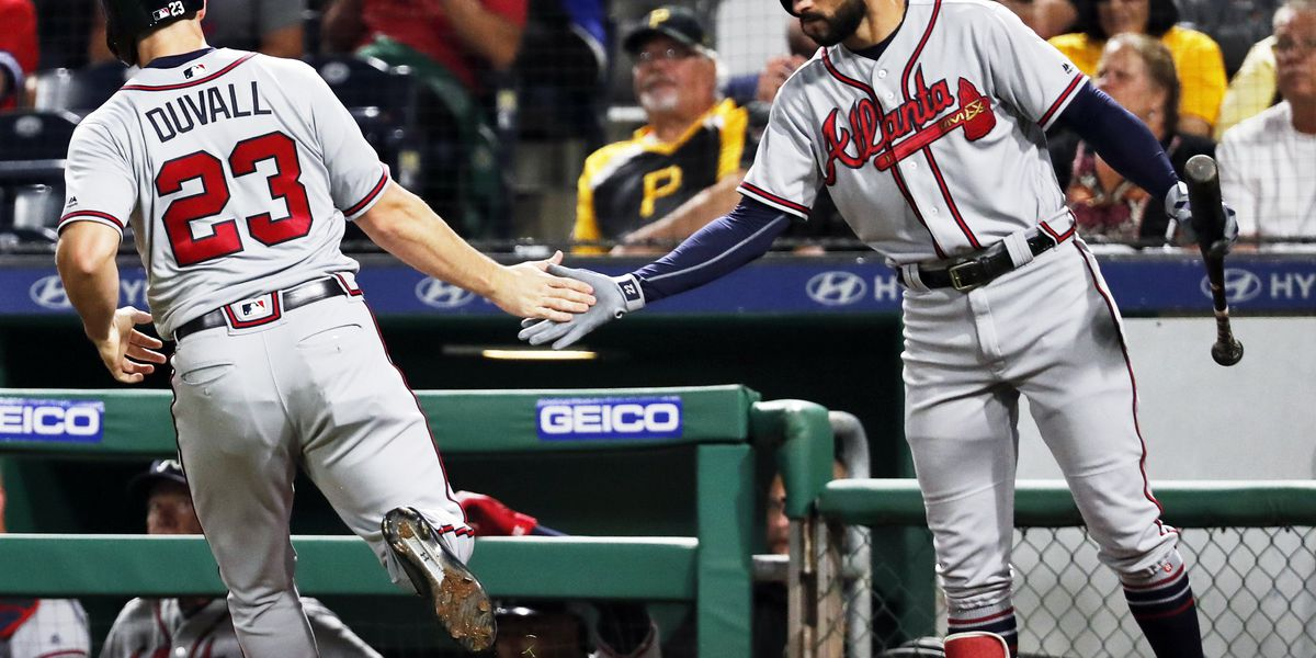 Braves OF Markakis goes on IL, possible COVID-19 exposure