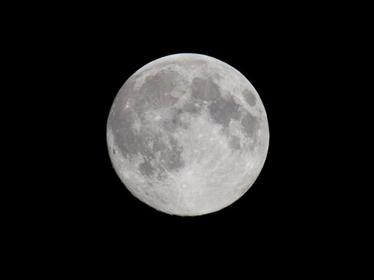 Oct. 31 Blue Moon will be first Halloween full moon in 76 years