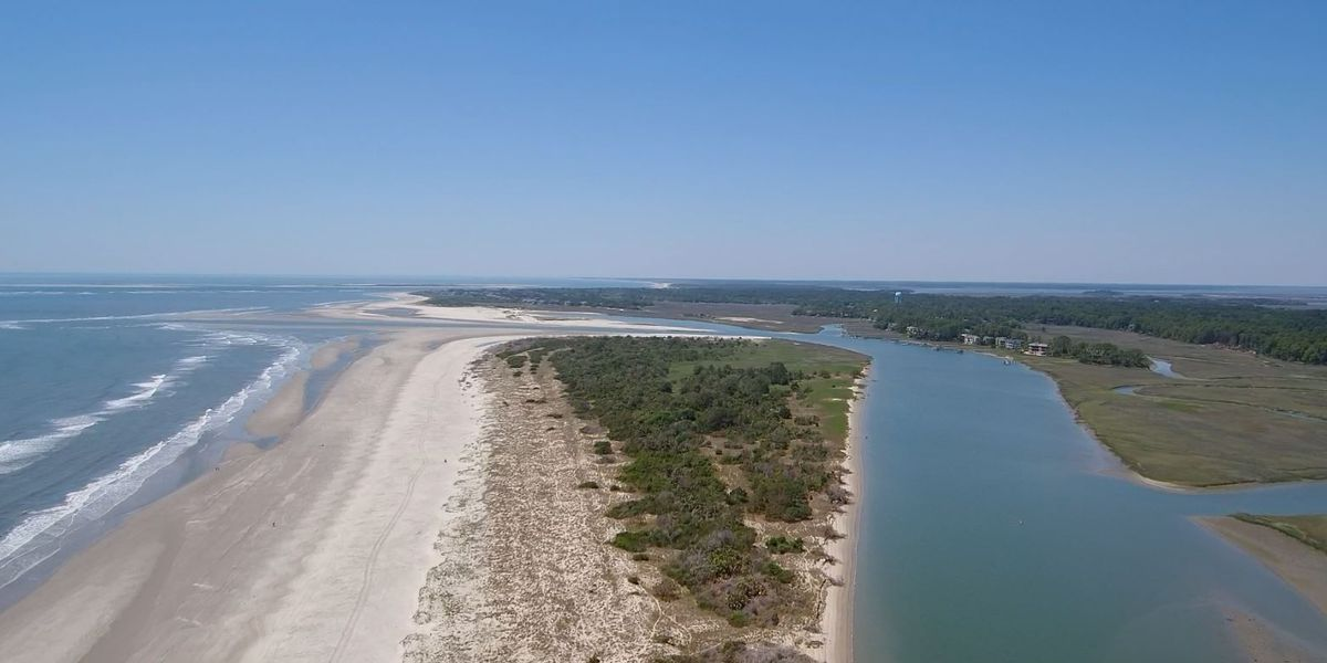Only public beach access on Kiawah Island closed for renovations