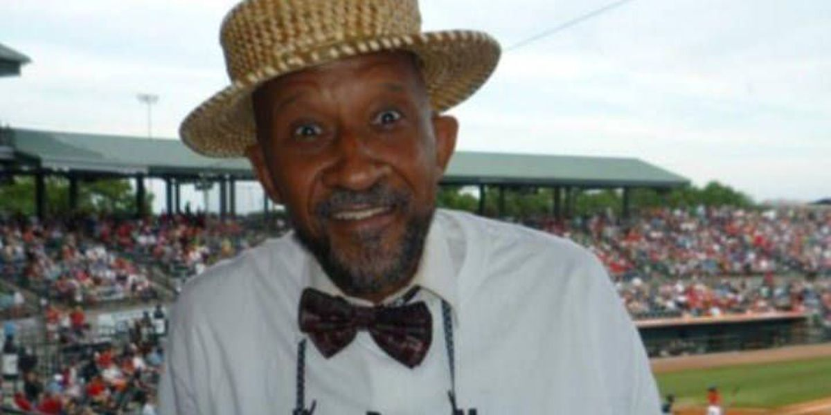 RiverDogs honoring Lowcountry icon with 'Tony the Peanut Man Night'
