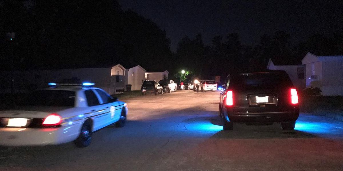 N. Charleston PD: Man shot in calf at mobile home park while leaving for work