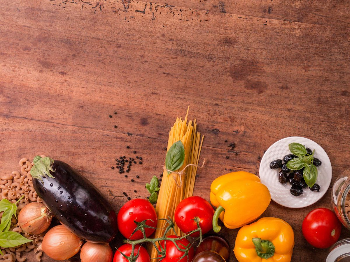 The heart healthy benefits of the Mediterranean Diet for the family
