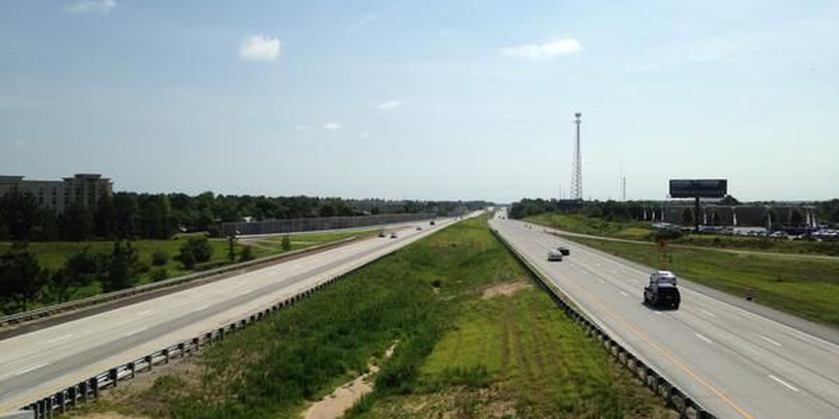 6-lane Interstate 20 now open east of Columbia