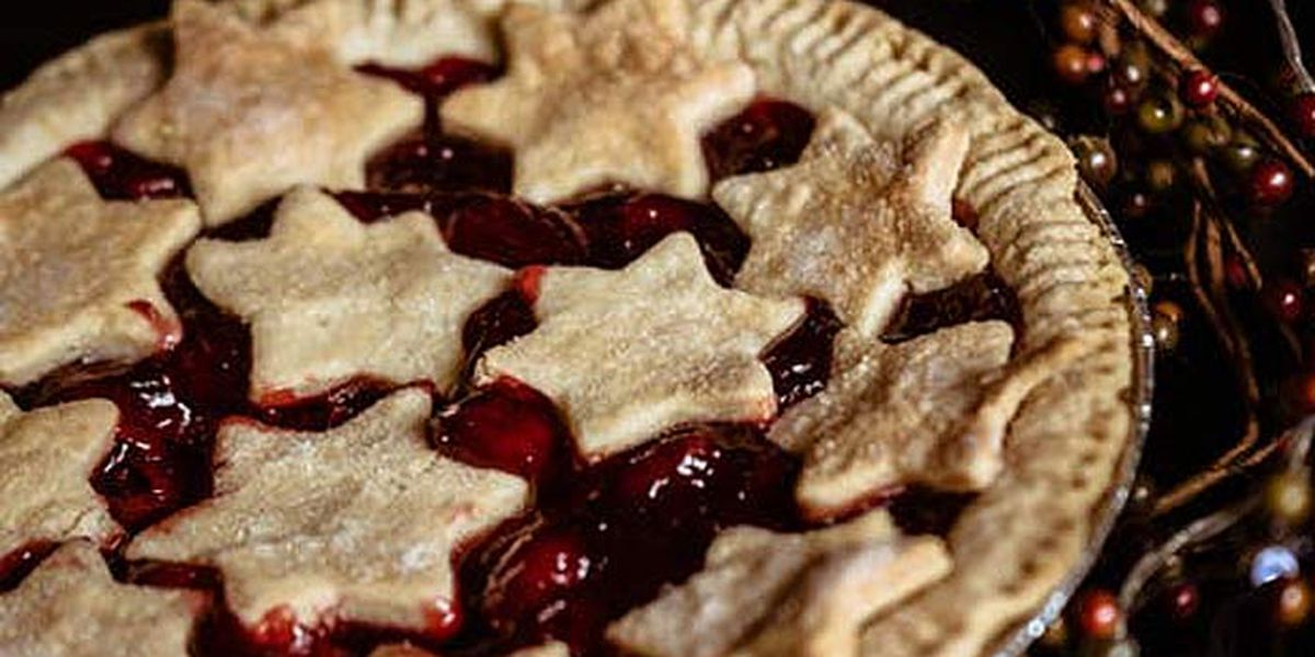 TAKE A STAND: Let's talk about cherry pie