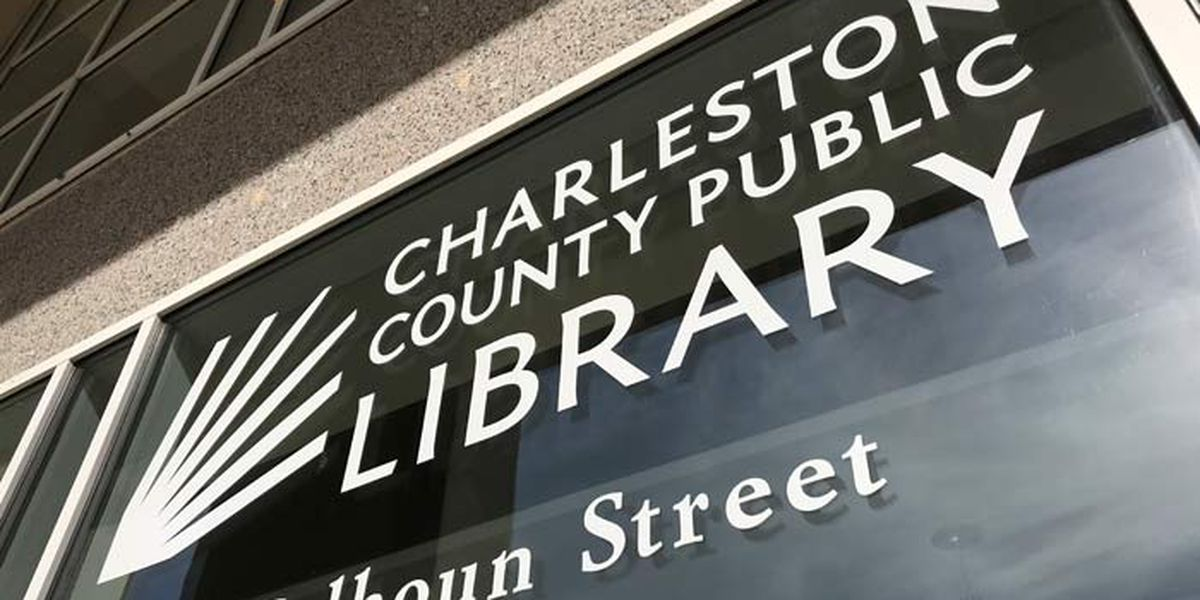 Charleston Co. Public Libraries leading charge in S.C. against top publishing company