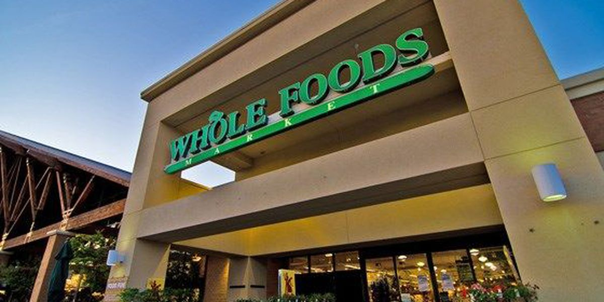 Whole Foods store to open in West Ashley