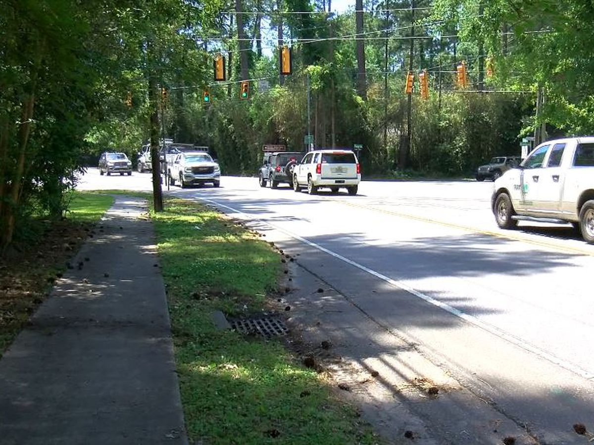 Summerville considering roundabout at Five Points intersection