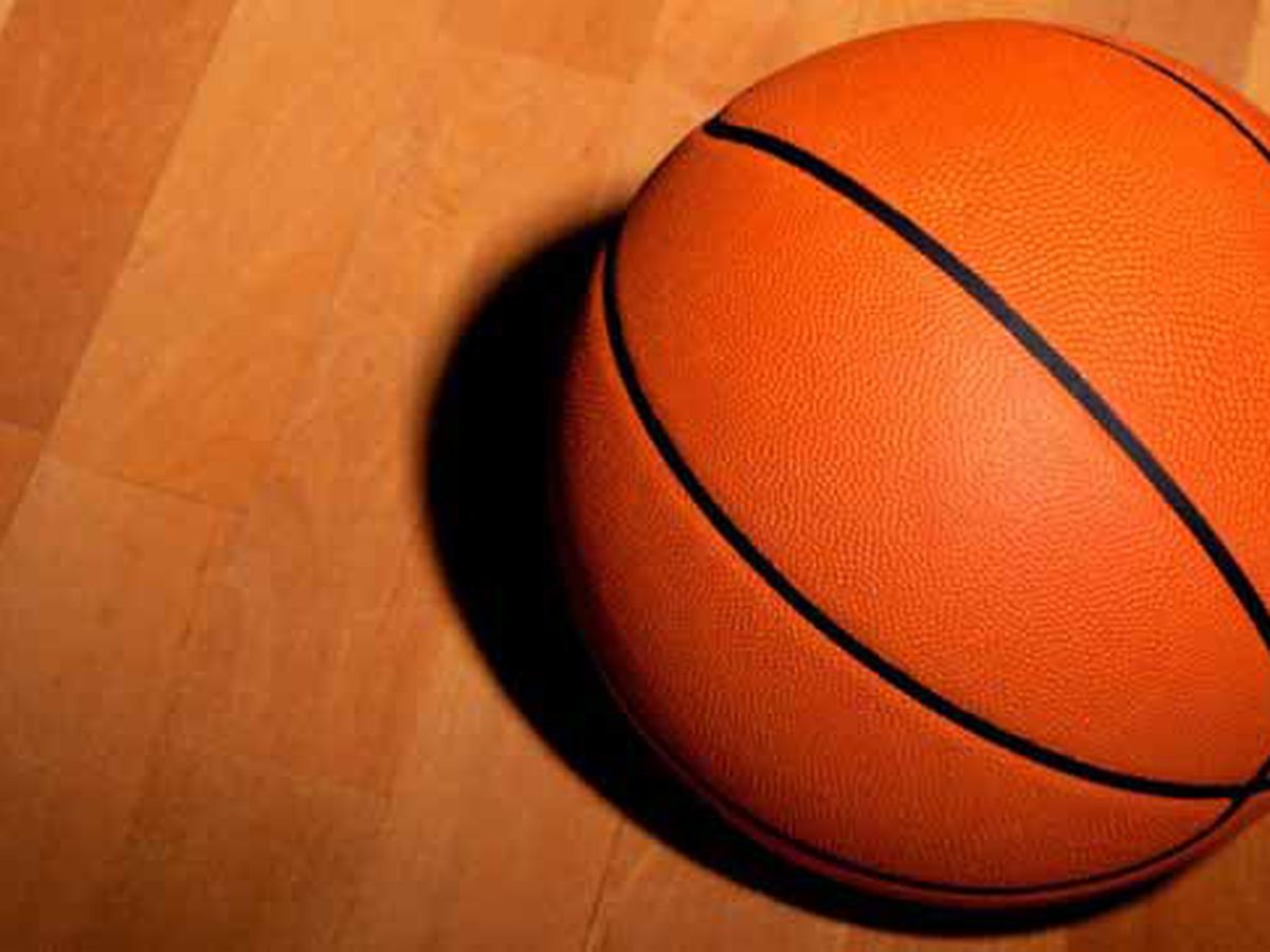High School Basketball scores (12/1)
