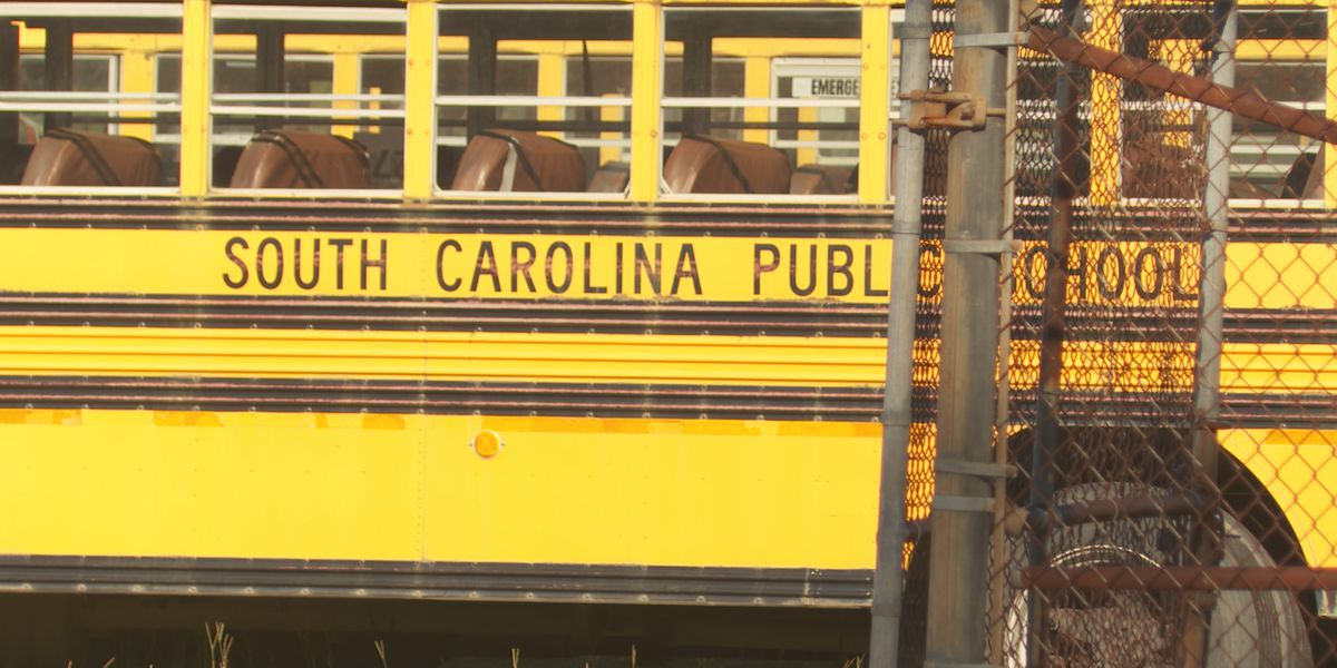 S.C. education leaders create complaint form for schools not following COVID-19 guidelines