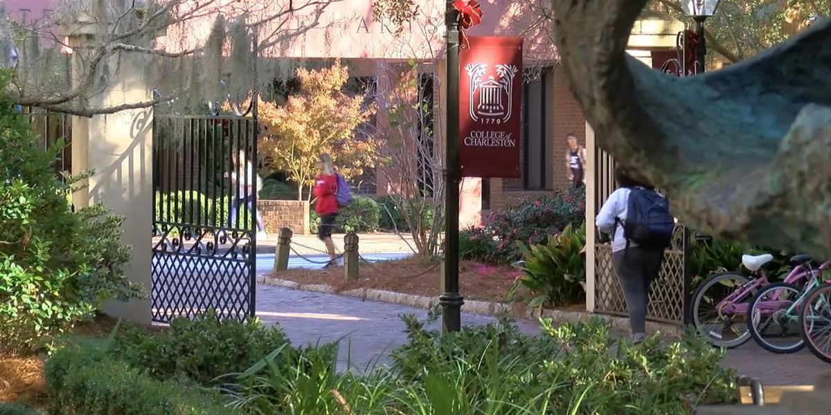CofC to give refunds to students for fees related to housing, meal plan