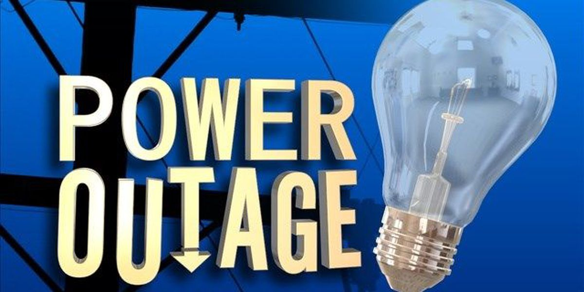 Power restored to Mt. Pleasant residents