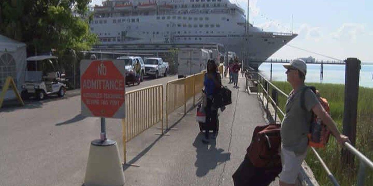 Charleston reveals new tourism plan