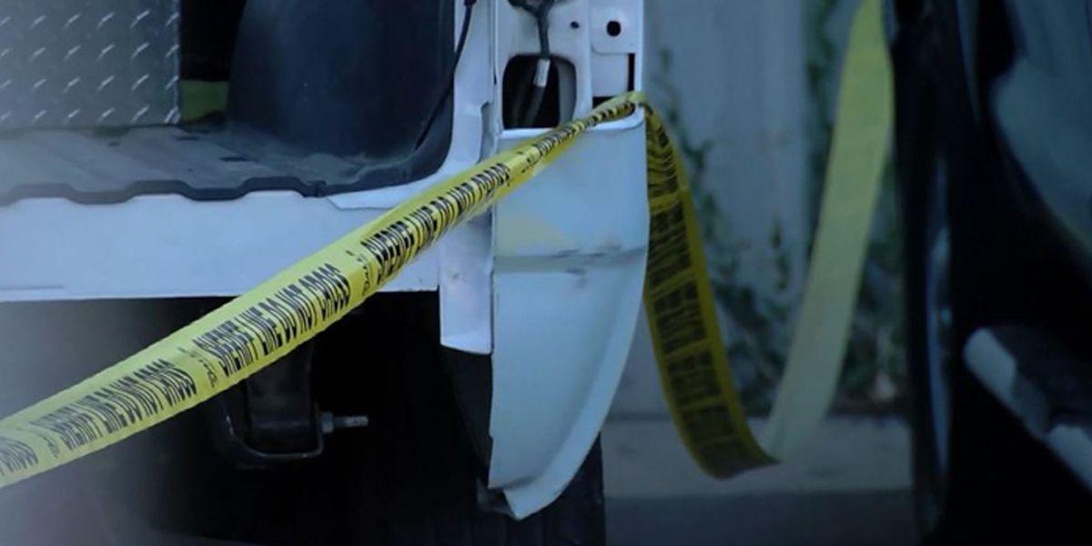 Gunman kills 5, including wife, before turning gun on self in CA