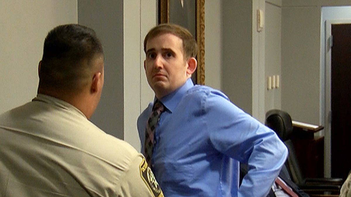 Jury selected for volunteer accused of sexually assaulting boys at N. Charleston church