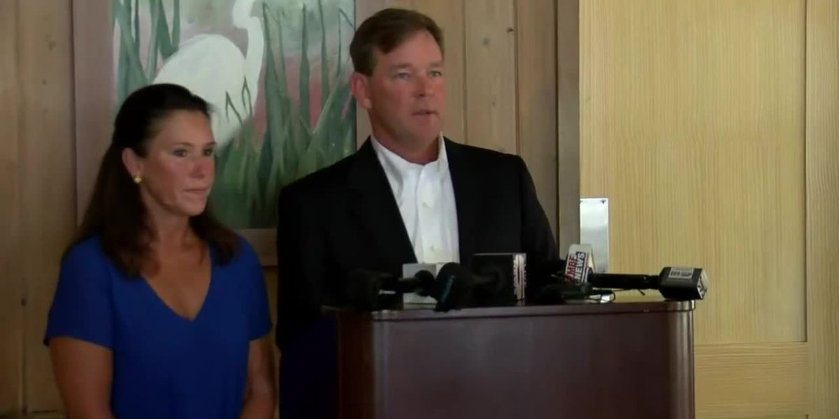 Pawleys Island mayor makes statement on Facebook comment backlash