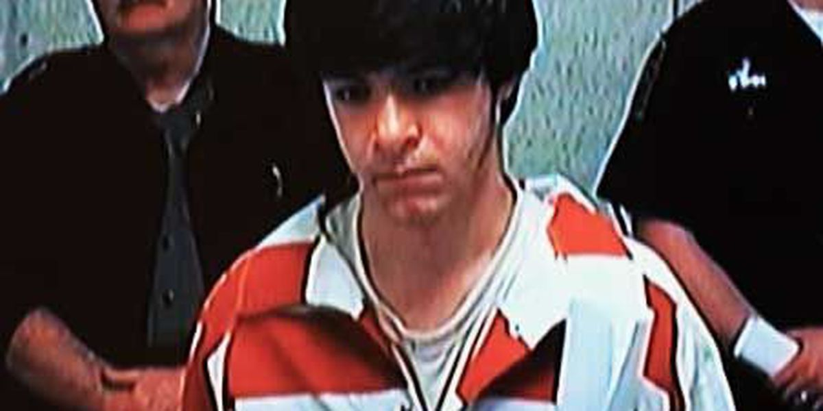 Bond set at $100k for teen accused of fatal stabbing over Snapchat message