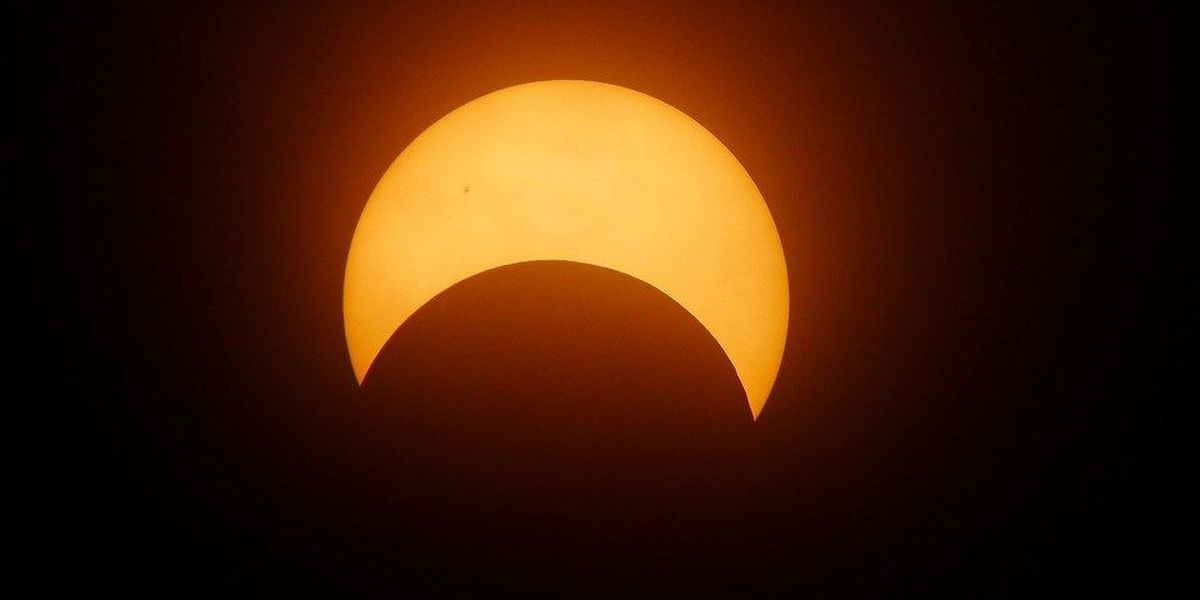 NASA to broadcast coverage of solar eclipse at College of Charleston