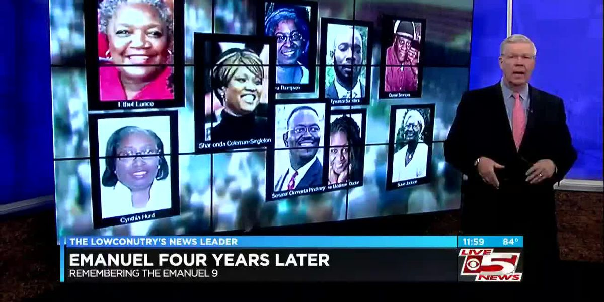 VIDEO: Monday marks 4 years since church shooting, 28 since deadly plant explosion