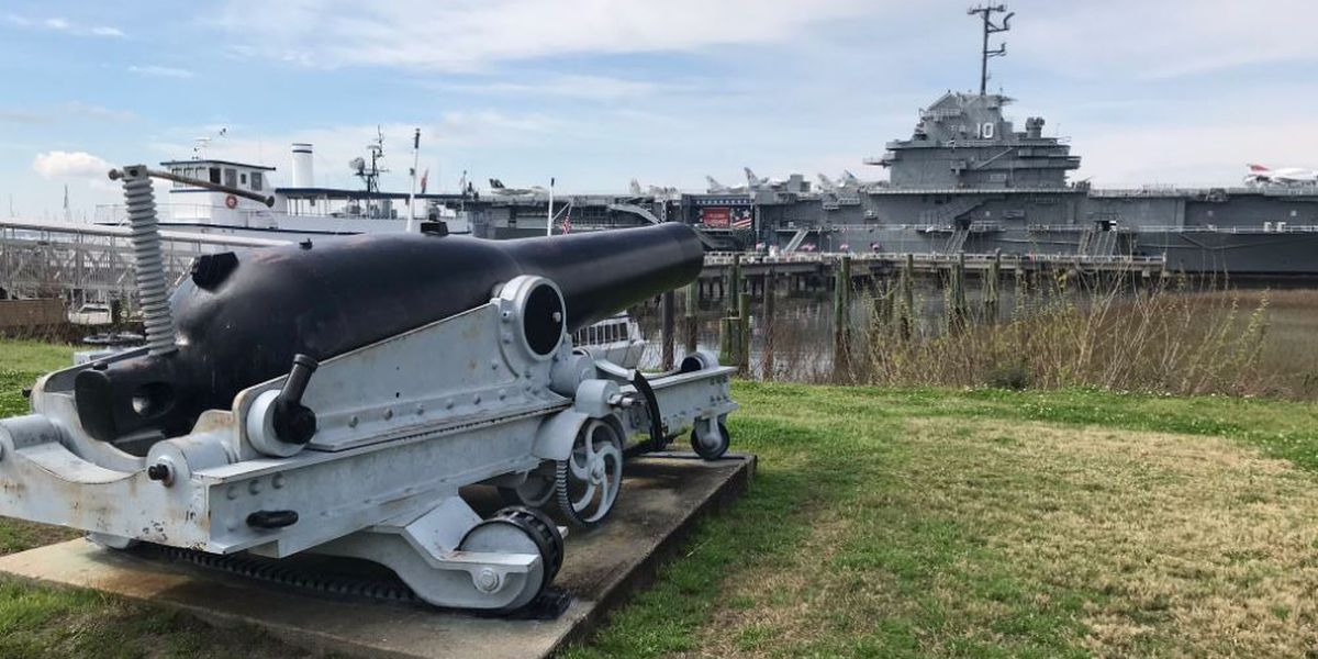 Preservation group files lawsuit in attempt to keep submarine at Patriots Point