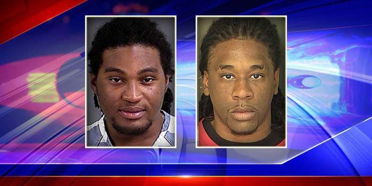 Police: Two arrested after shootout with club security guard