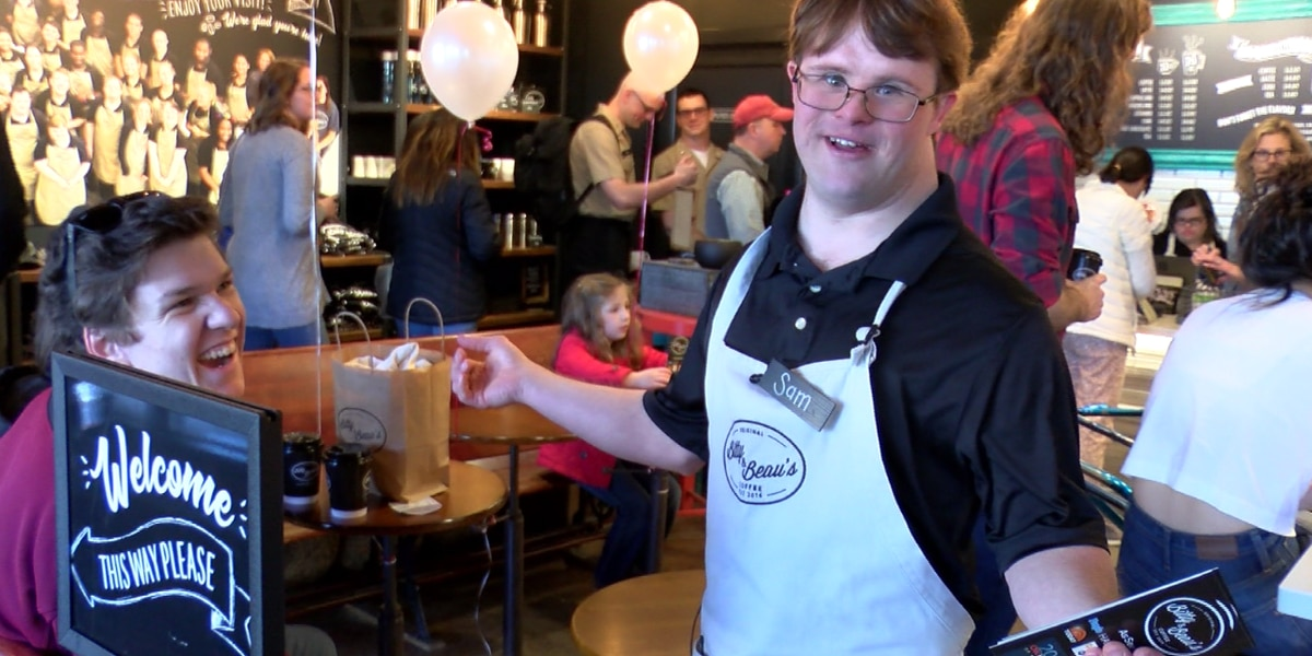 SC ranks among highest unemployment for people with disabilities. A Charleston shop breaks that mold.