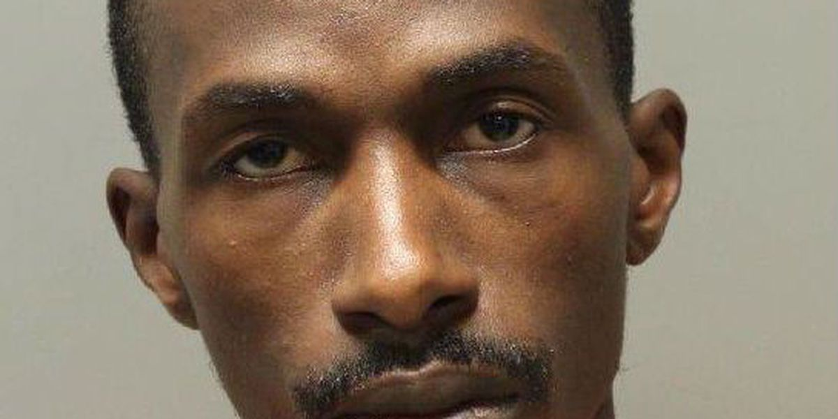 Cops: Suspect in N. Charleston bank robbery robbed same bank in April