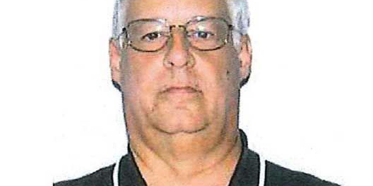Authorities arrest former exchange club president during traffic stop in Walterboro