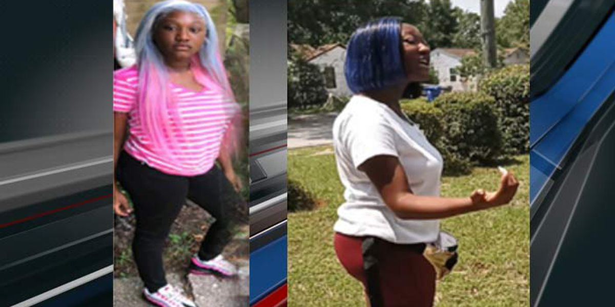 North Charleston Police searching for missing 17-year-old