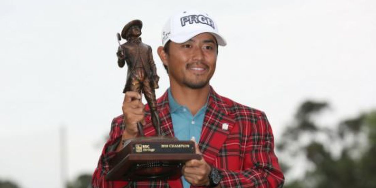Kodaira wins Heritage in a playoff