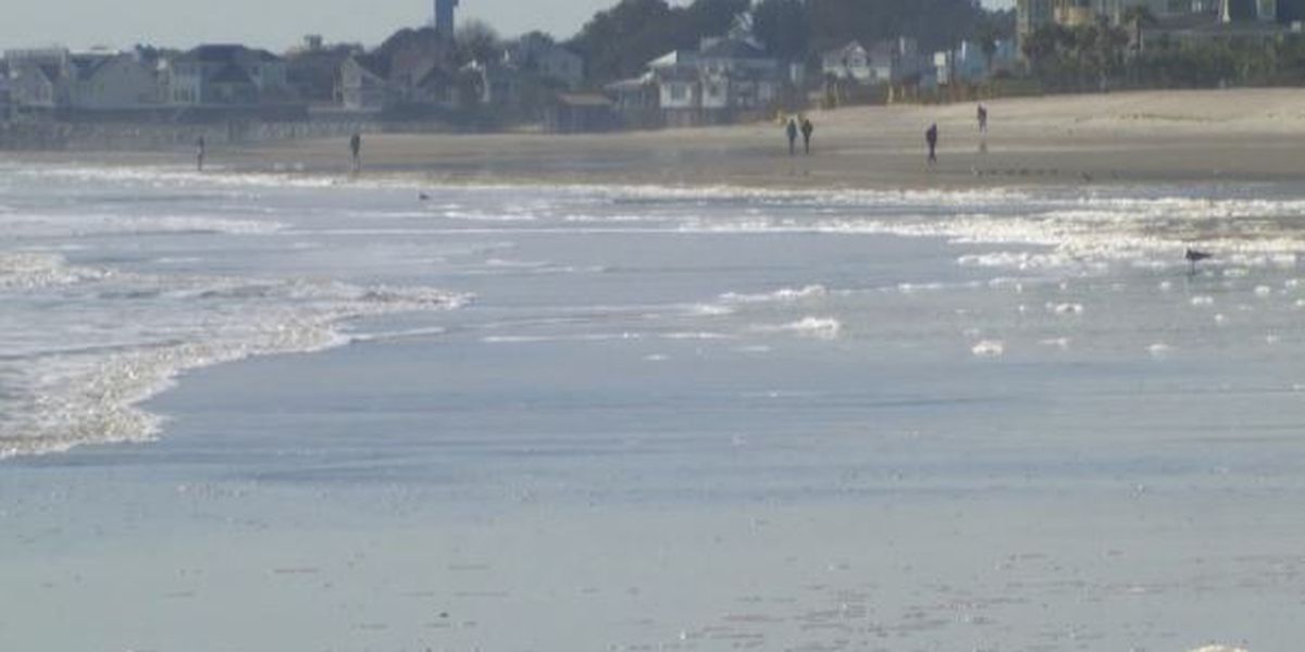 Isle of Palms considers allowing surf lessons on beach