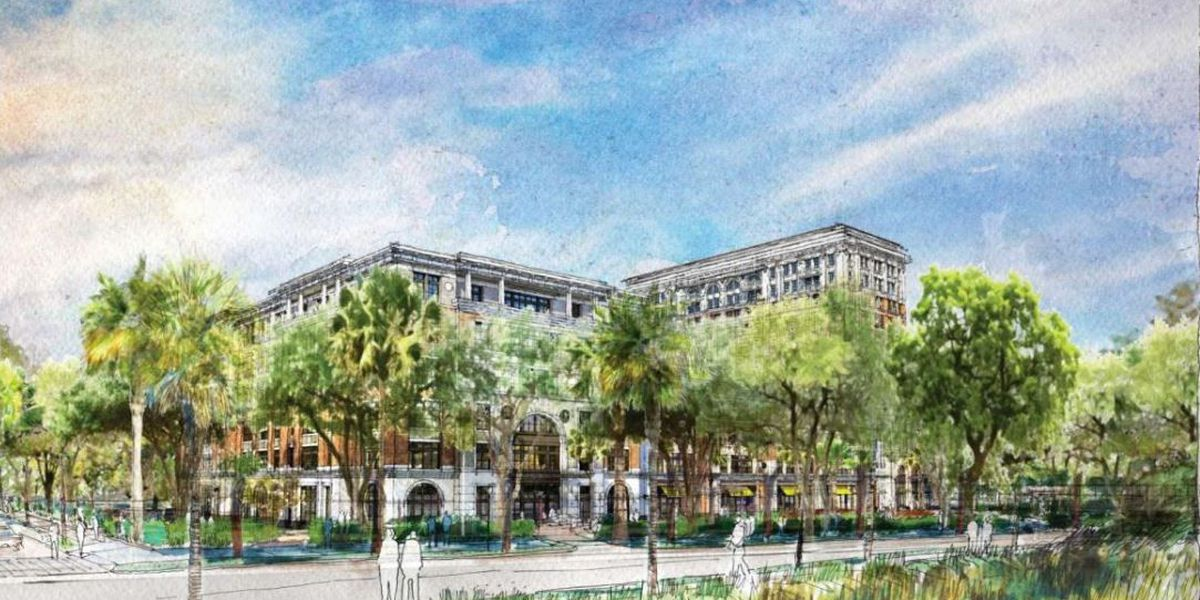 Agreement drafted on Sgt. Jasper site to be presented to city council