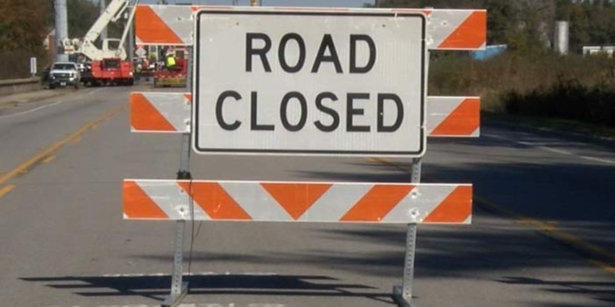 Overnight lane closures for road widening to start in Berkeley Co.