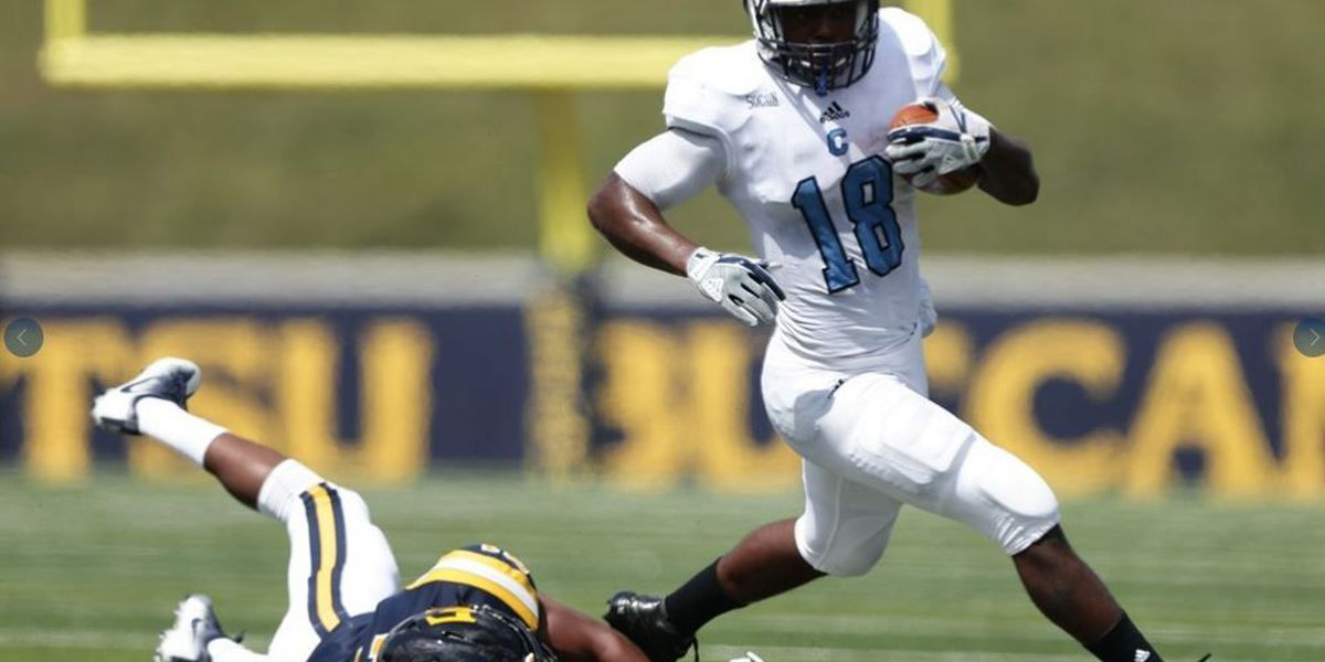 The Citadel comes back to beat ETSU