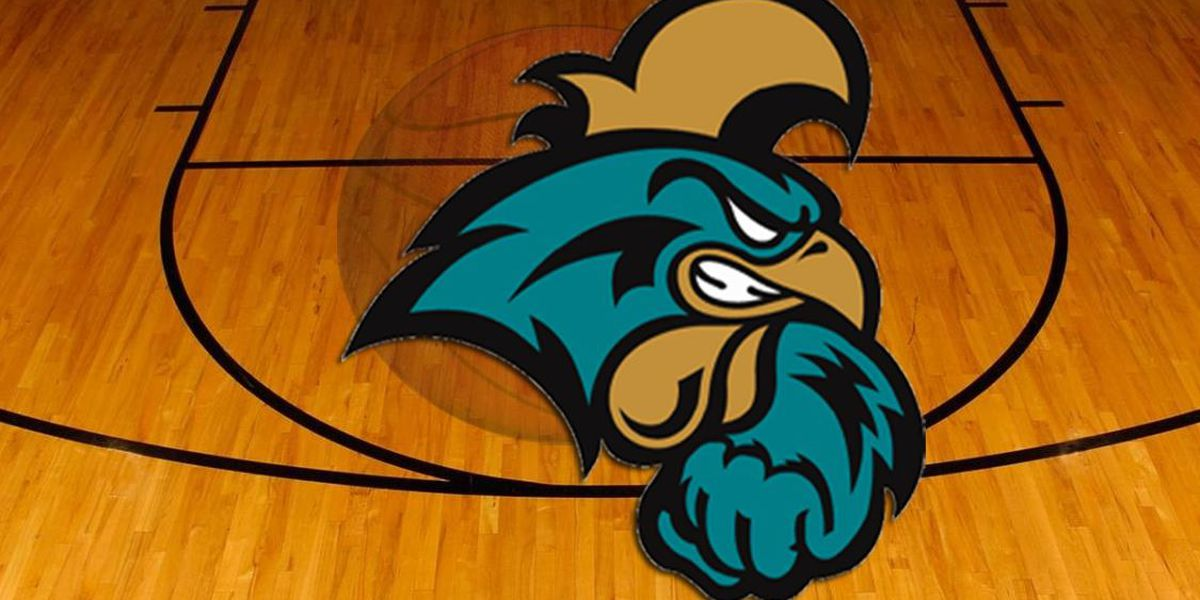 Coastal Carolina falls to Troy in regular season finale