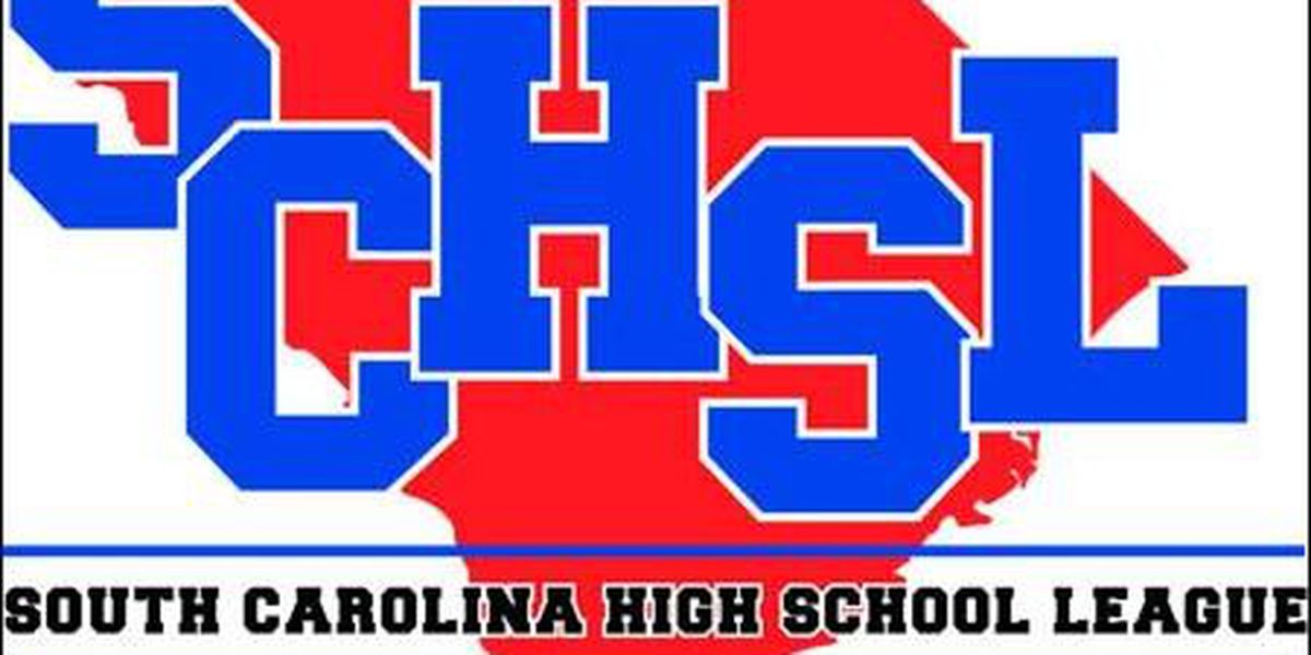 Lowcountry High School Playoff scores (4/23)