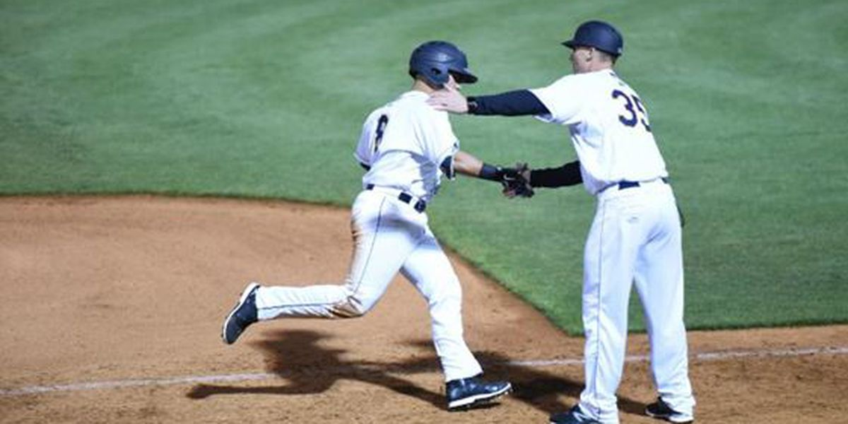 Gasper Called Up to Tampa, Peraza and Dunn Join RiverDogs