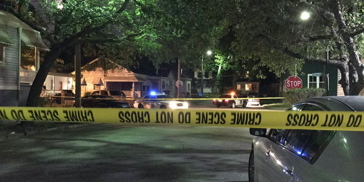 Arrest made in fatal downtown Charleston shooting