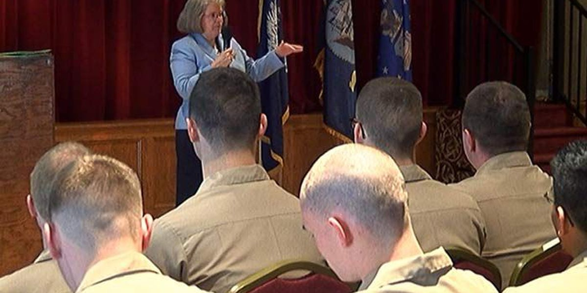 SC Attorney General warns scammers target active military members
