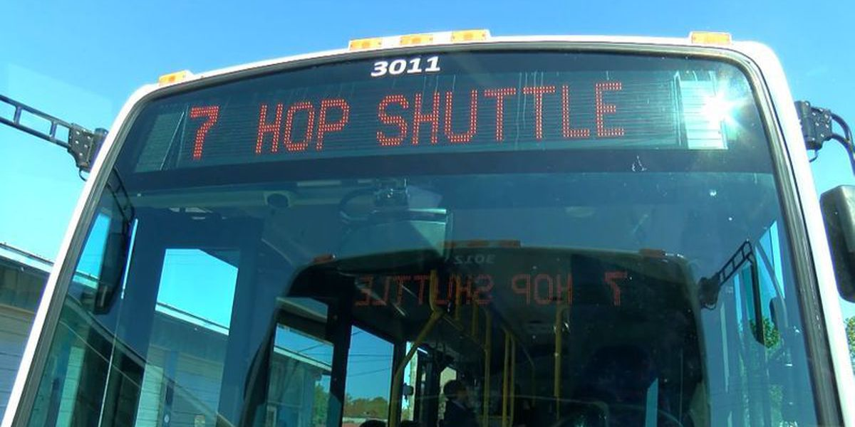 Beach shuttle becoming more of a reality for Isle of Palms