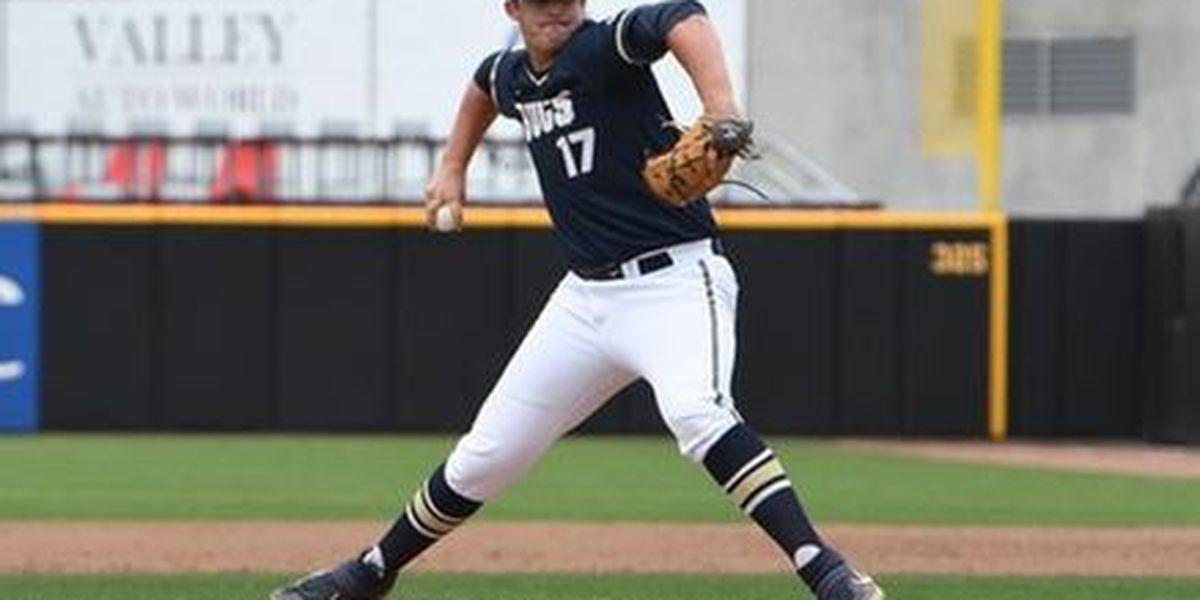 CSU's RJ Petit named Collegiate Baseball Freshman All-American