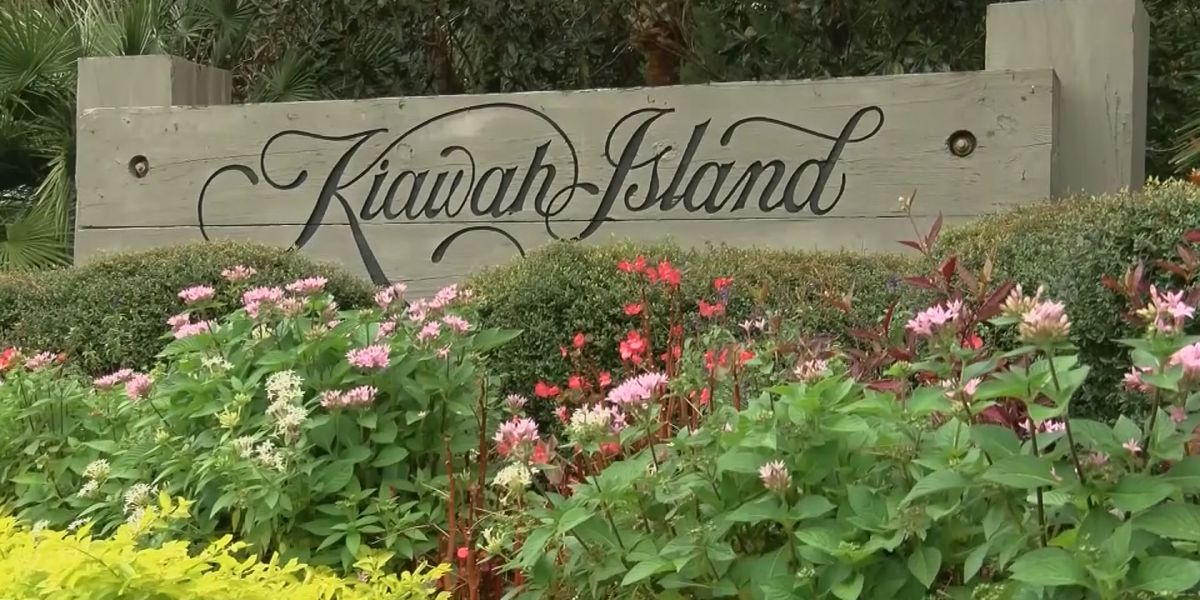 Kiawah Island Parkway improvements nearing completion