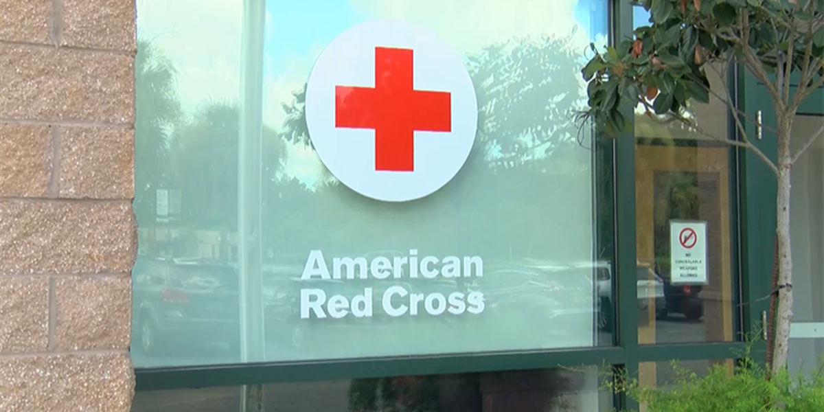 Red Cross in need of donors to overcome severe blood shortage